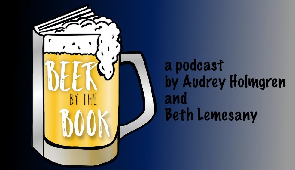 Beer by the Book Podcast - imagen de show de portada