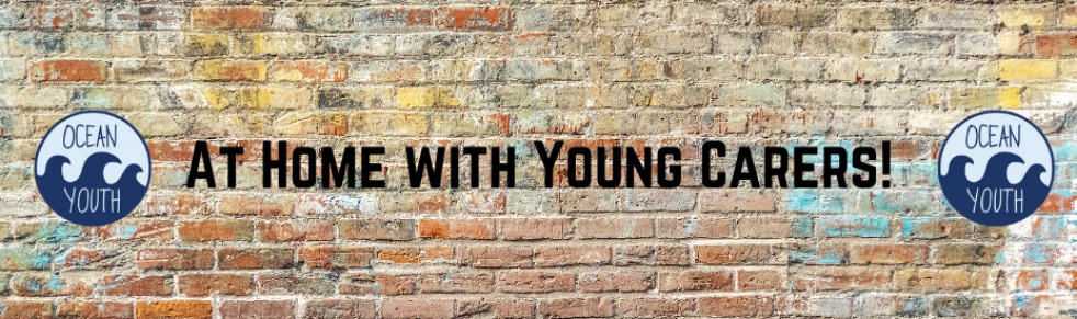 Young Carers at Home - Shipwreck Radio - Cover Image