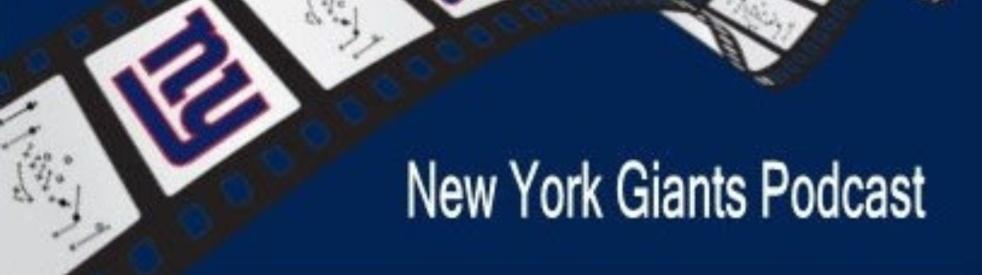 Big Blue Banter: New York Giants podcast - immagine di copertina dello show