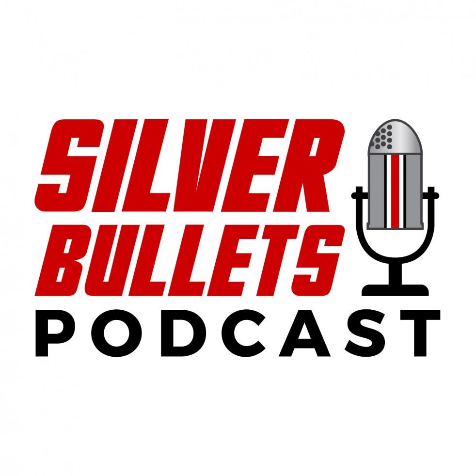Silver Bullets Podcast - imagen de show de portada