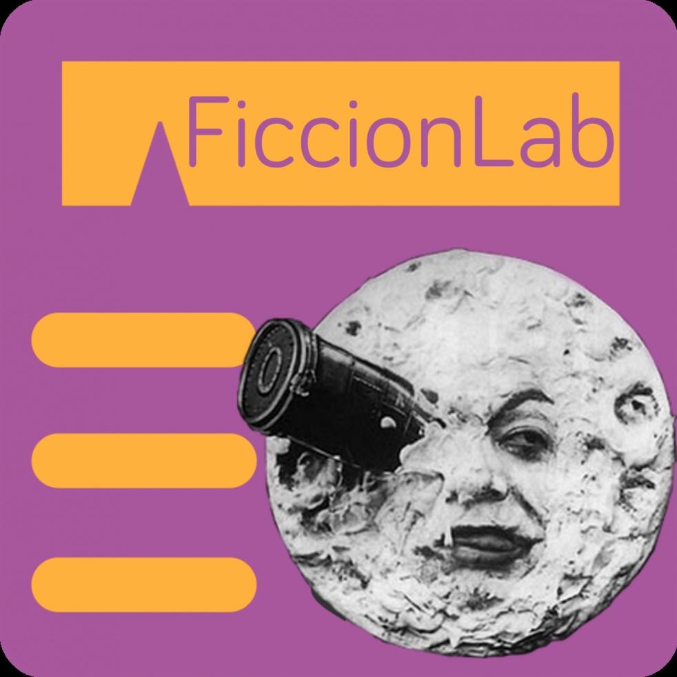 FiccionLab - show cover