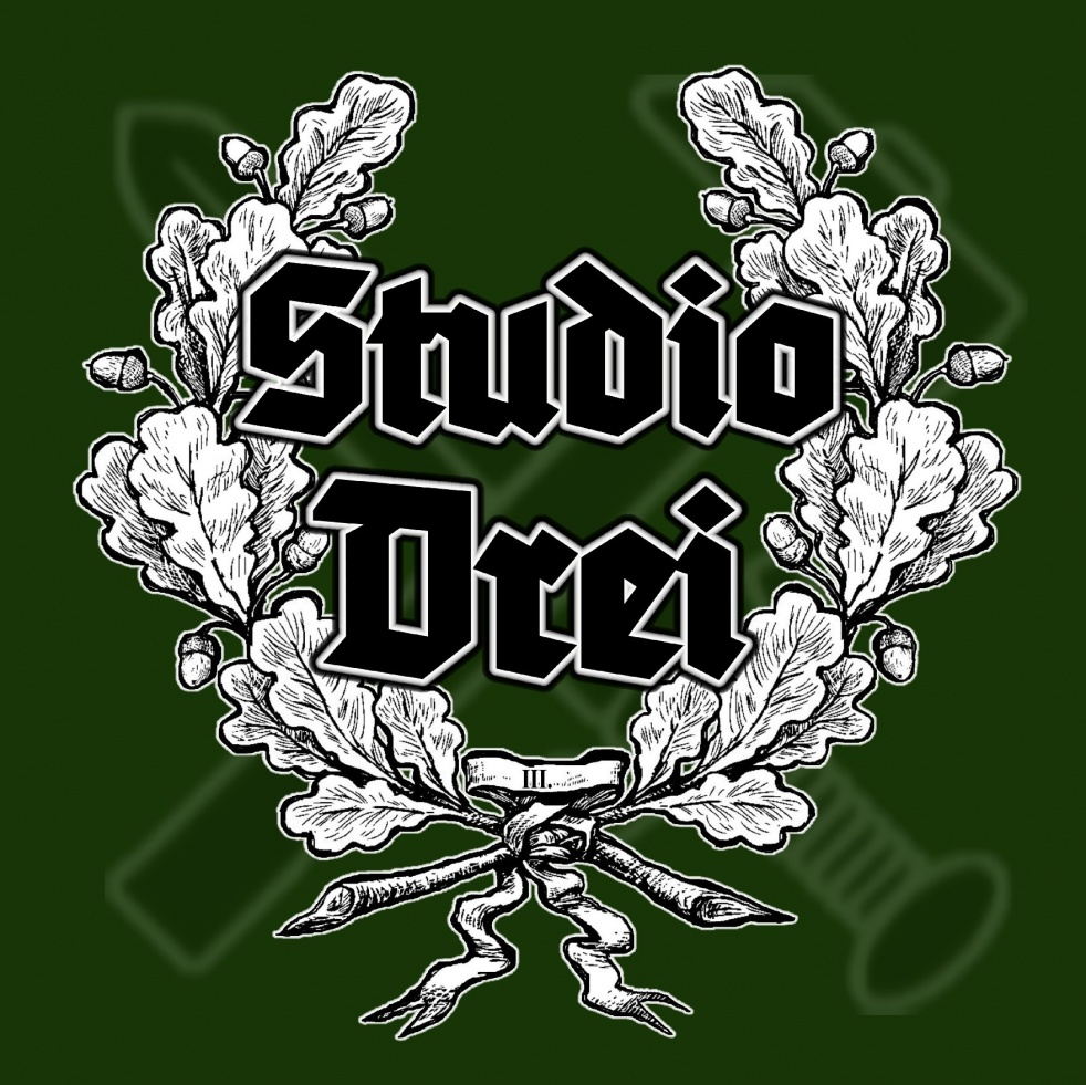 Studio Drei - show cover