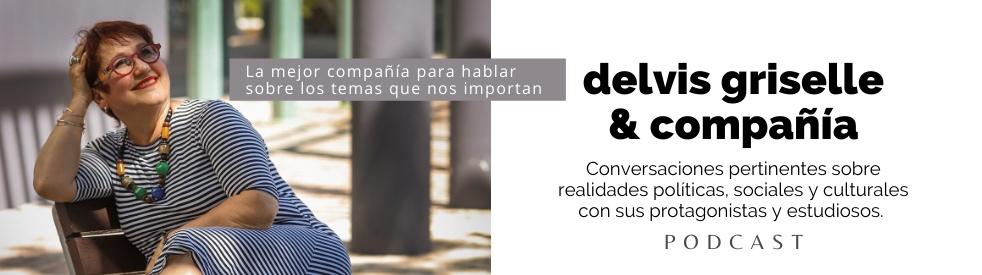 Delvis Griselle & Compañía - immagine di copertina