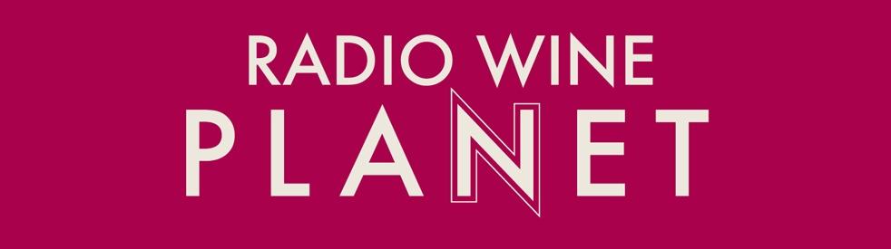 Radio Wine Planet - immagine di copertina dello show