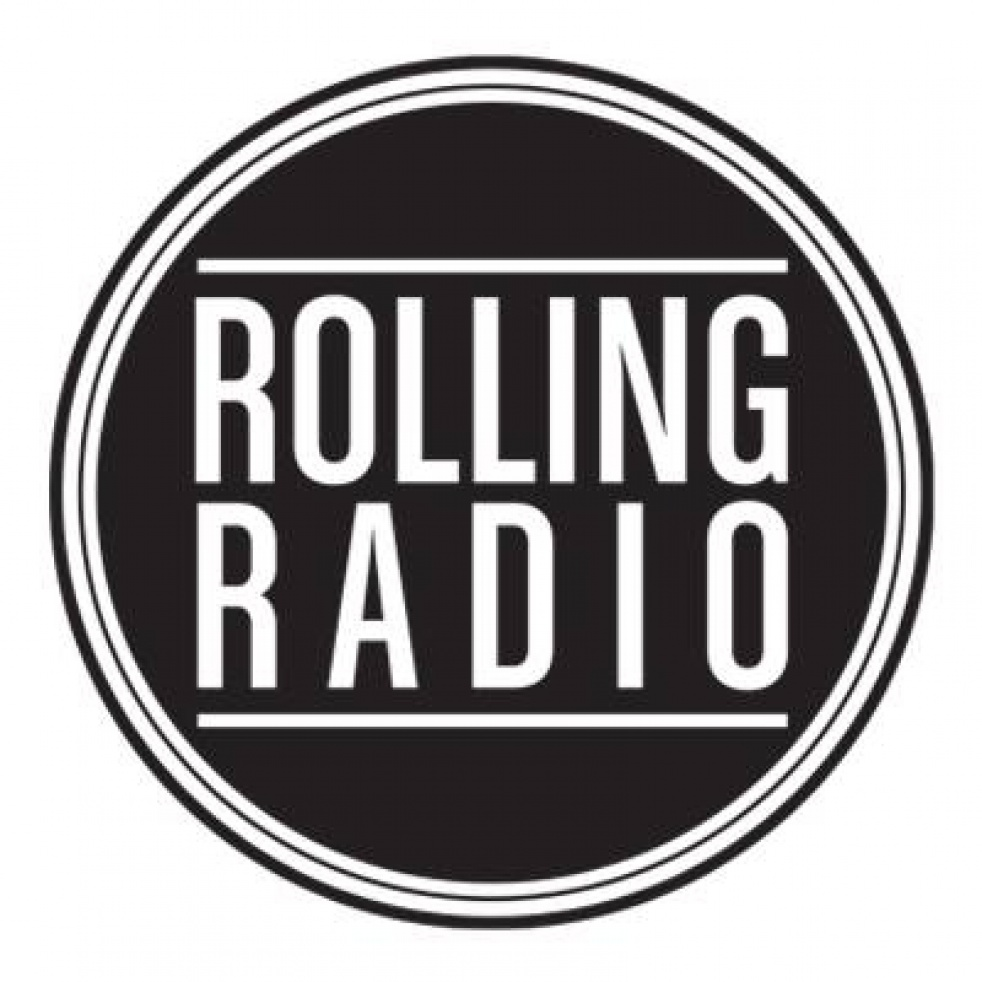 Rolling Radio's podcast - Cover Image