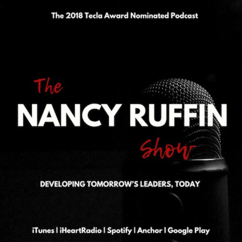 The Nancy Ruffin Show - show cover