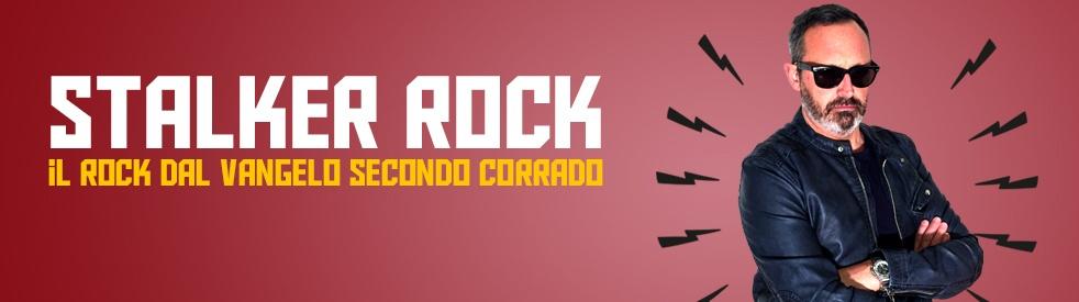 Stalker Rock - immagine di copertina dello show