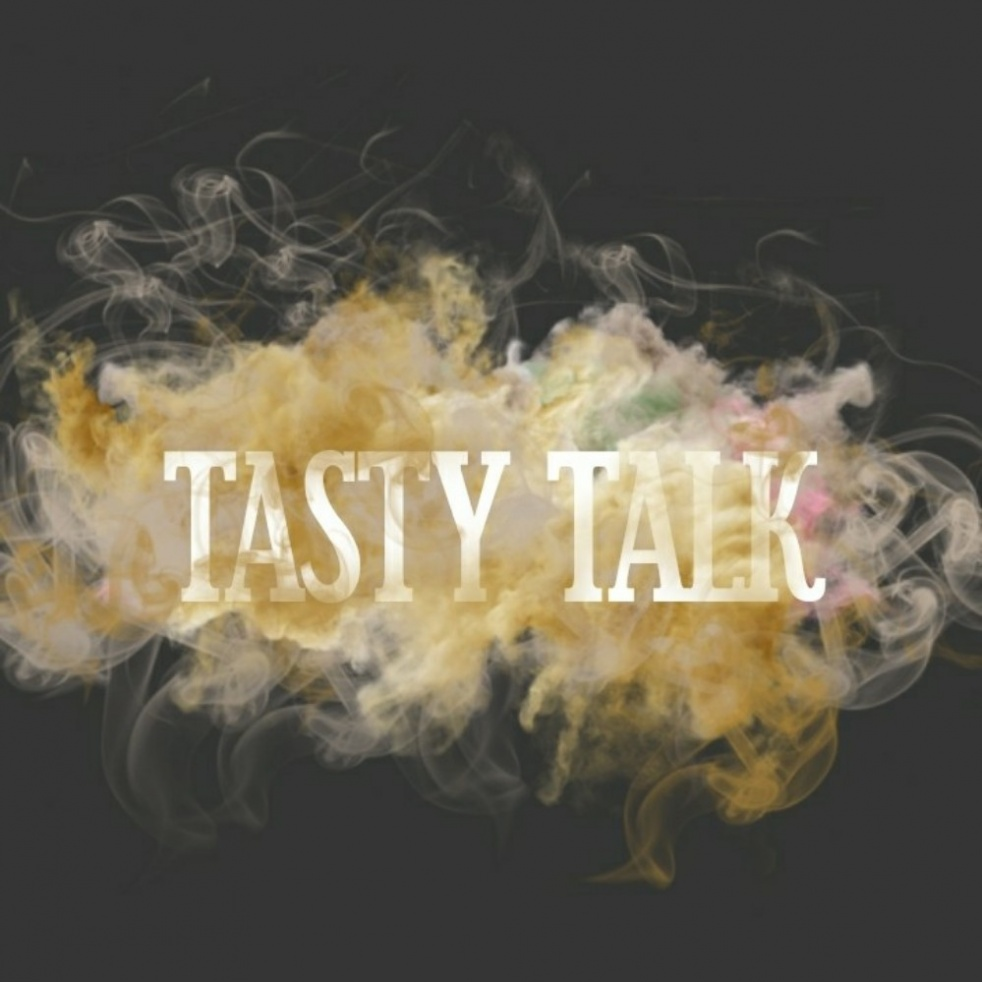 Tasty Talk with ManDeleon & Girlie Girl - show cover