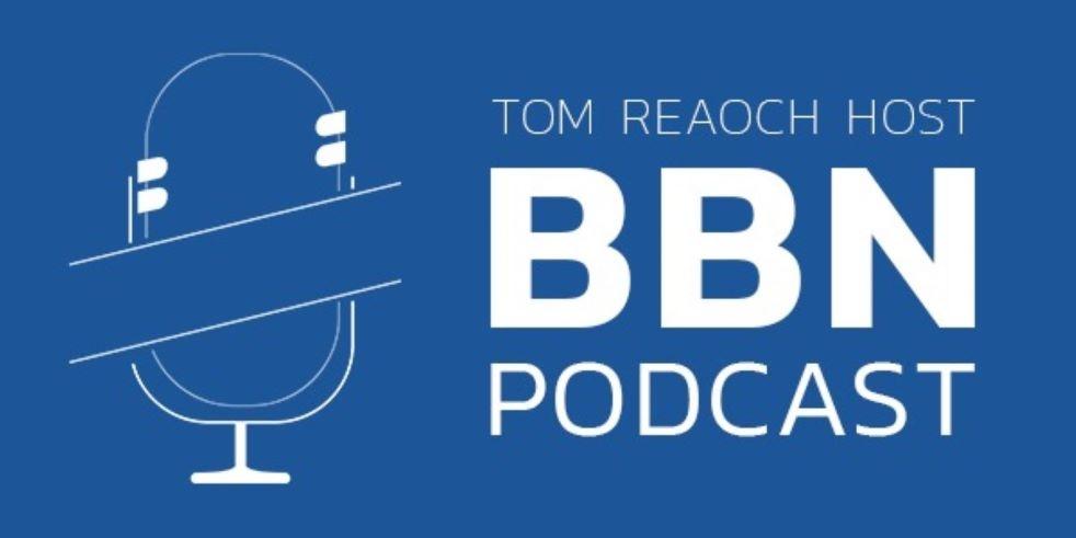 BBN Brasil Podcast - Brasil Business Network - immagine di copertina