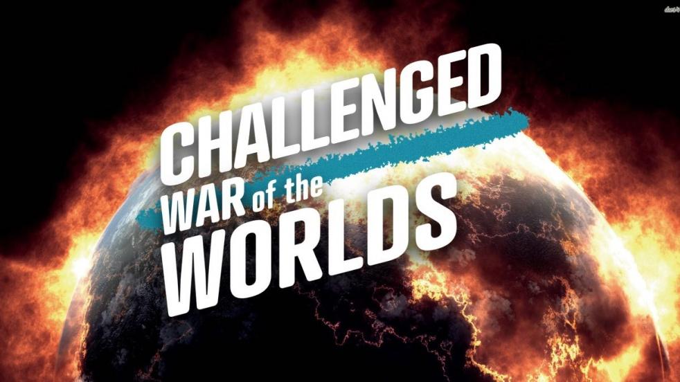 Challenged: Covering MTV's The Challenge - imagen de show de portada