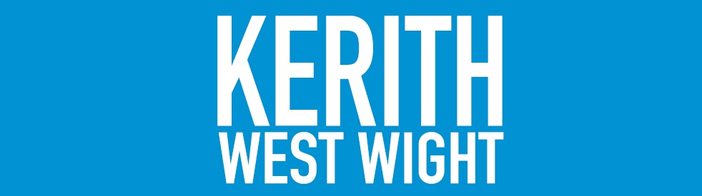 Kerith West Wight Podcast - Cover Image