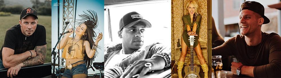 Nashville's Next with Benny - immagine di copertina