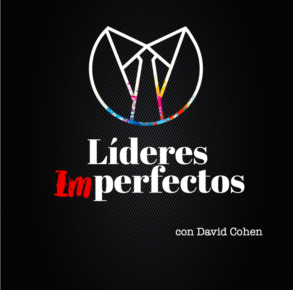 Líderes Imperfectos - imagen de portada