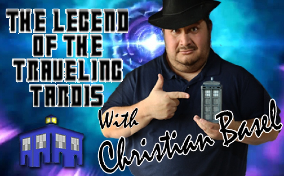The Legend of the Traveling Tardis - show cover