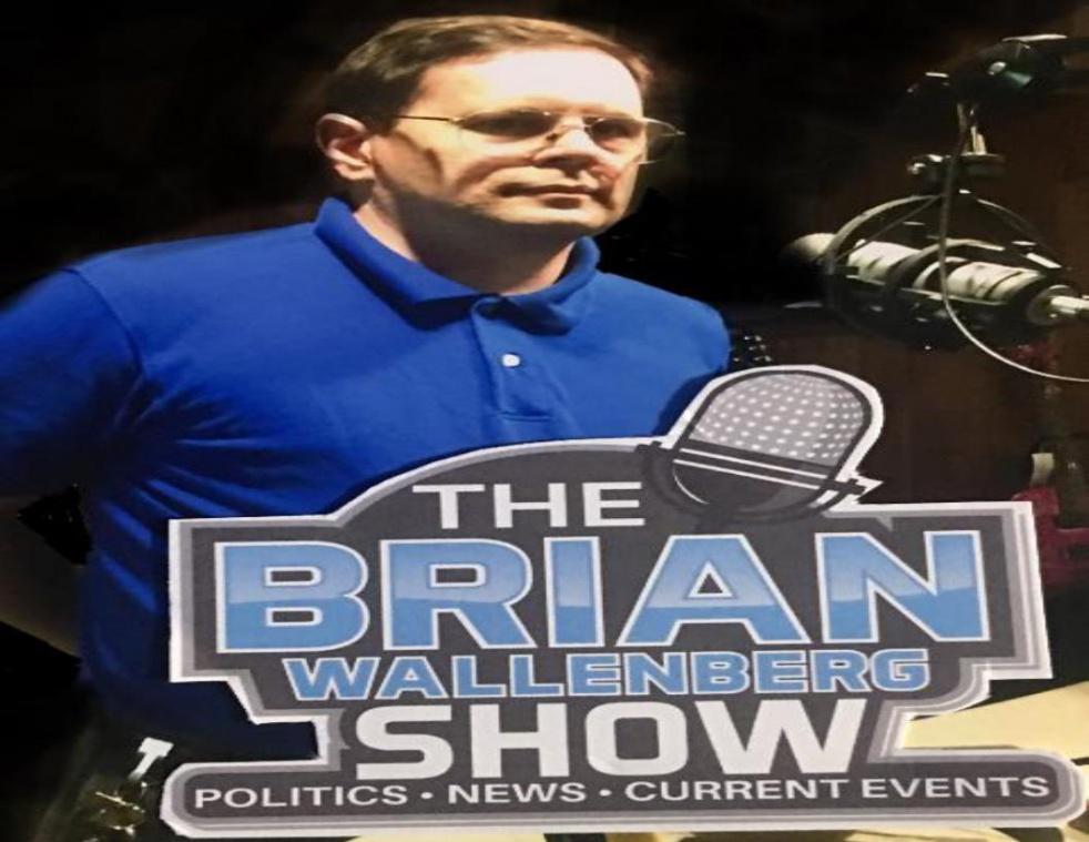 Brian Wallenberg Show - immagine di copertina dello show