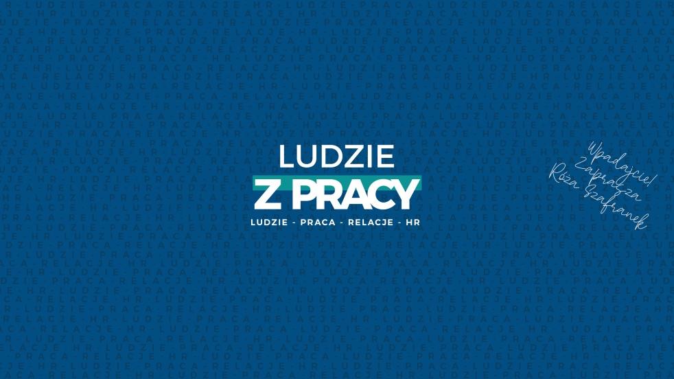 LUDZIE Z PRACY - immagine di copertina