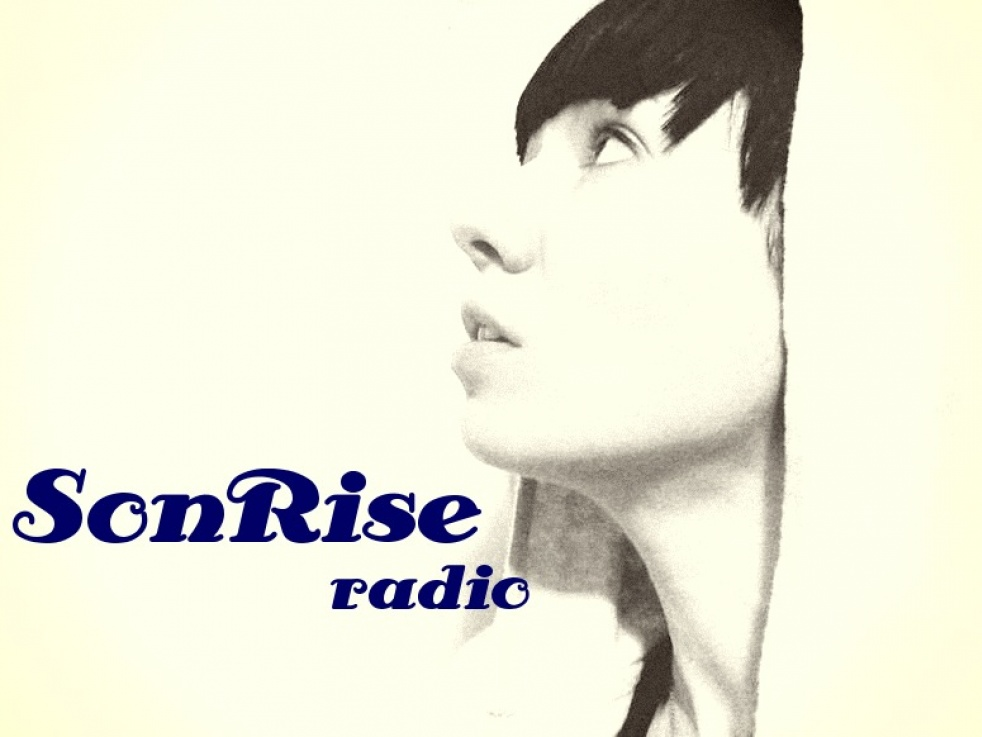 SonRise  radio - show cover