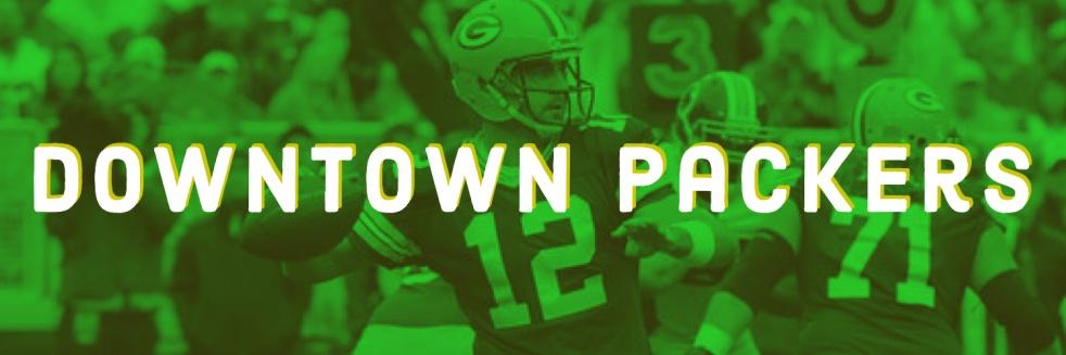 Downtown Packers Podcast - immagine di copertina dello show