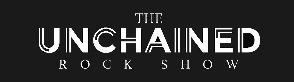 The Unchained Rock Show - imagen de show de portada