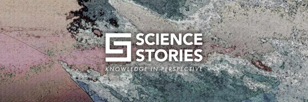 Science Stories - Cover Image