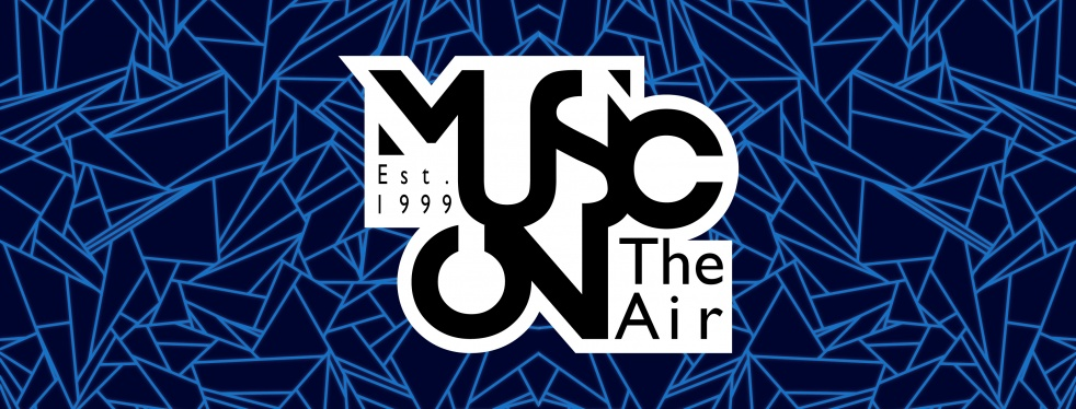 Music On The Air - show cover