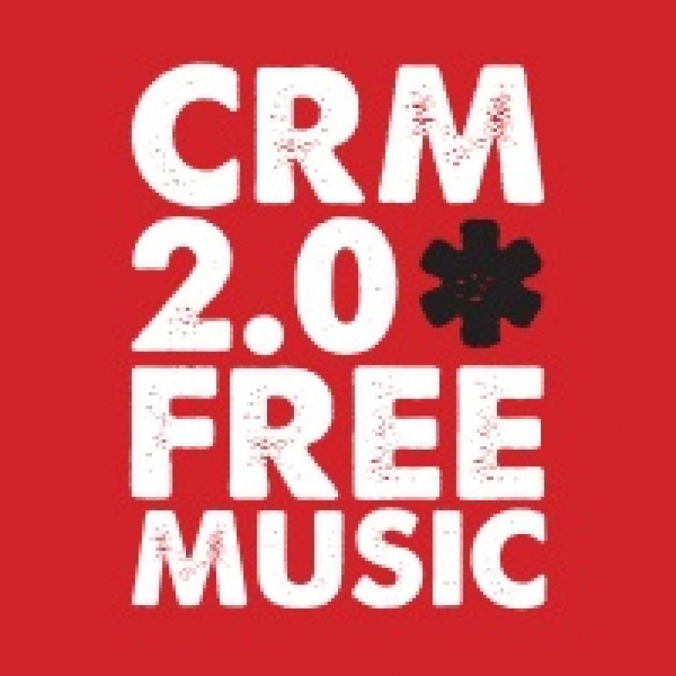 Le Interviste del CRM 2.0 - show cover