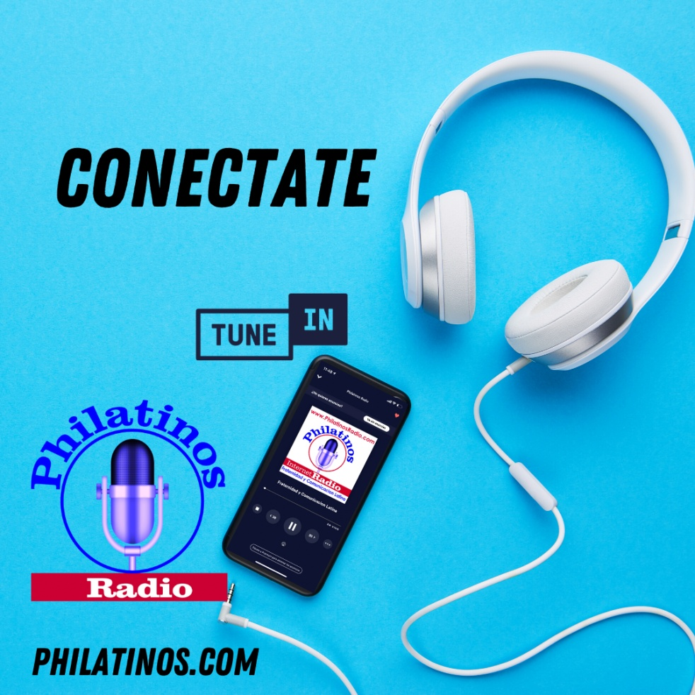 Philatinos Radio - Cover Image