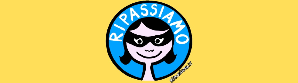 Ripassiamo - imagen de portada