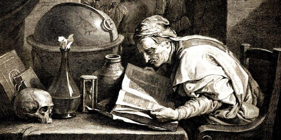 Il Laboratorio Alchemico - Cover Image