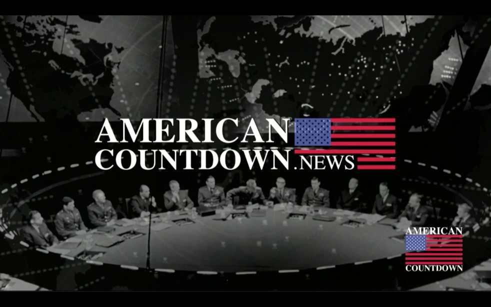 American Countdown - Cover Image