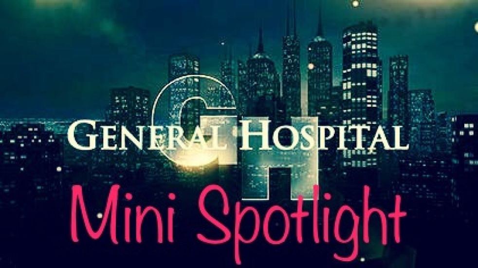 GH Mini Spotlight Audio Podcast - Cover Image