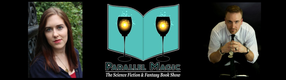 Parallel Magic - imagen de show de portada
