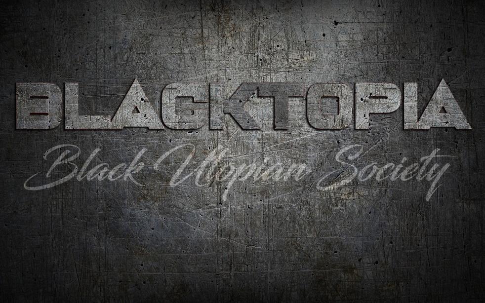 Blacktopia Website Playlist - Cover Image