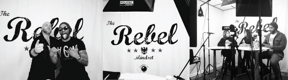 The Rebel Mindset - imagen de portada