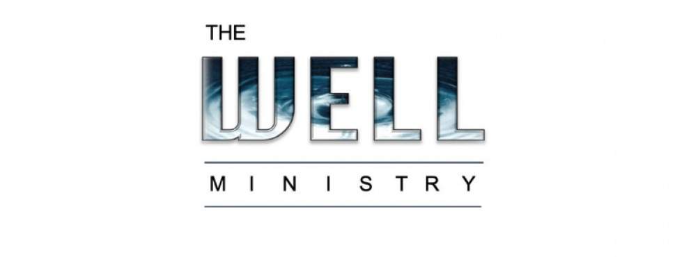 The Well Ministry w/ Rev.Pat - show cover