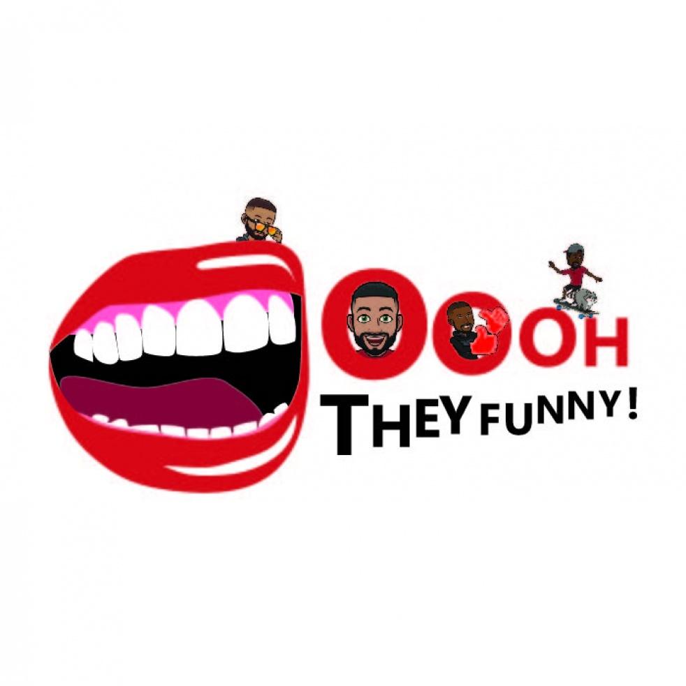 Oooh They Funny (The Show) - imagen de portada
