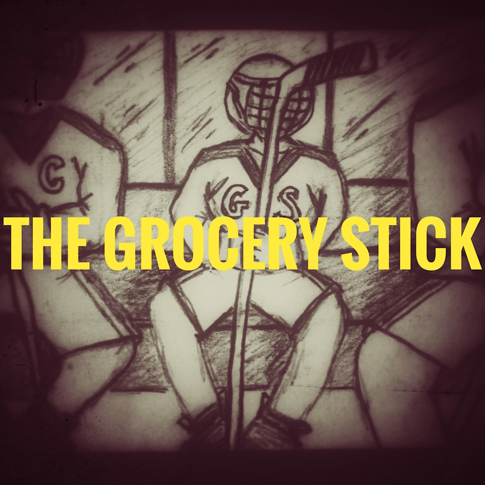 The Grocery Stick Podcast - imagen de portada