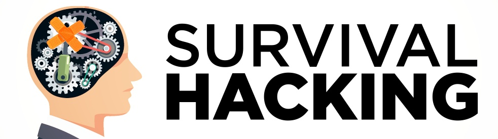 Survival Hacking - show cover