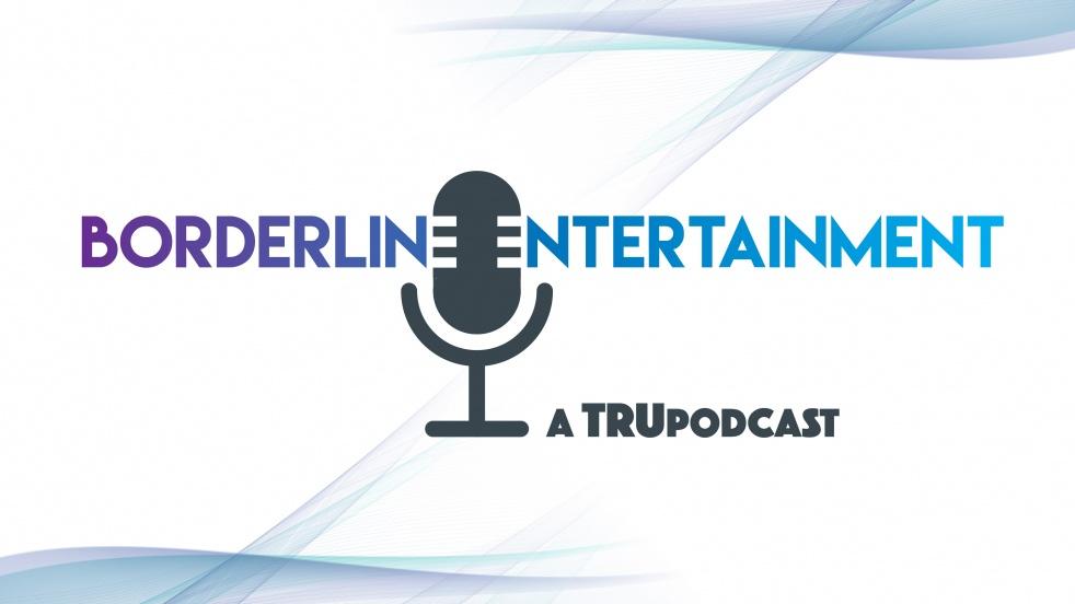 Borderline Entertainment - show cover