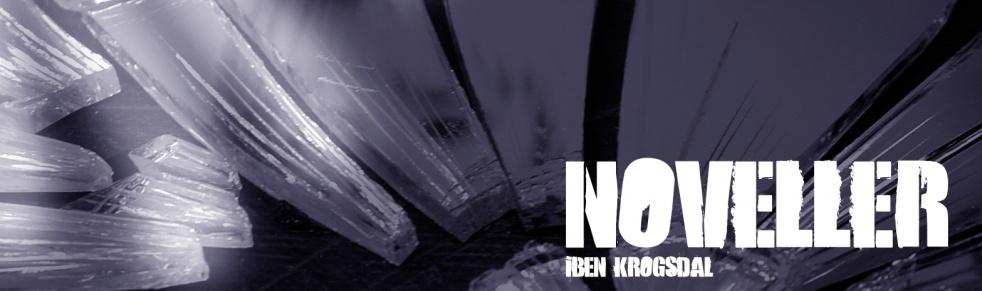 Fortællinger af Iben Krogsdal - Cover Image
