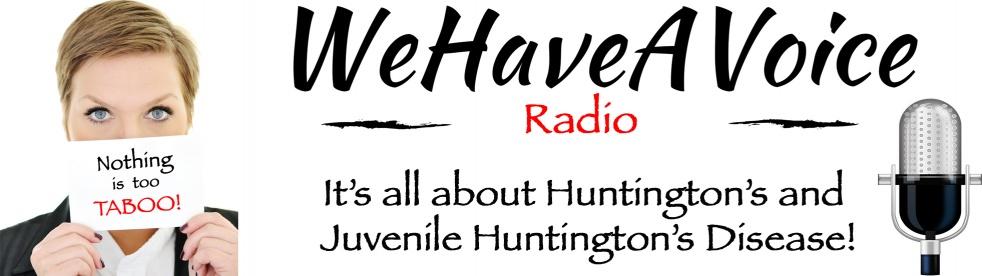 WeHaveAVoice - immagine di copertina