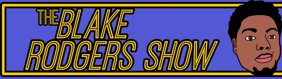 The Blake Rodgers Show - show cover