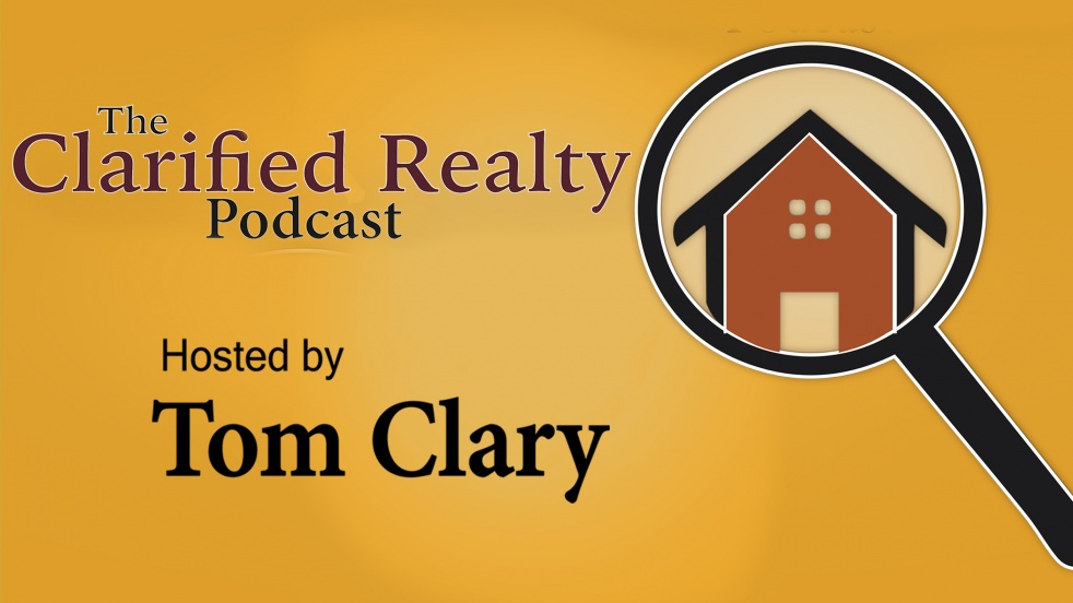 Clarified Realty Podcast | Real Estate - show cover