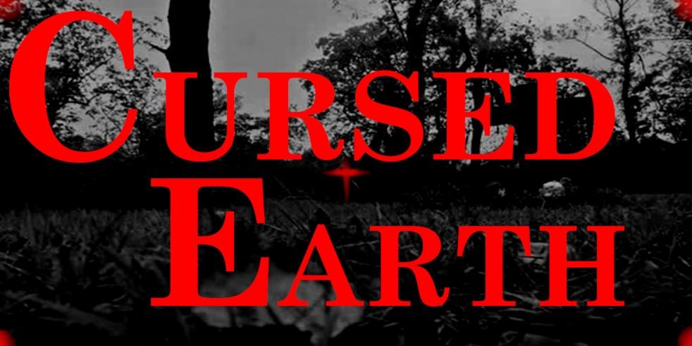 Cursed Earth - imagen de portada