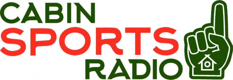 Cabin Sports Radio - Cover Image