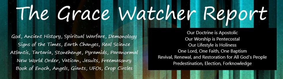 Grace Watcher Report - Cover Image