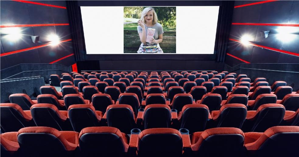 A Movie Lover's Review w/ Bri & Montez - imagen de portada