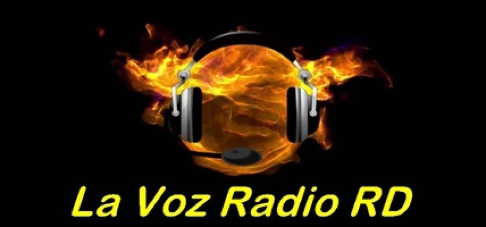 La Voz Radio RD - show cover
