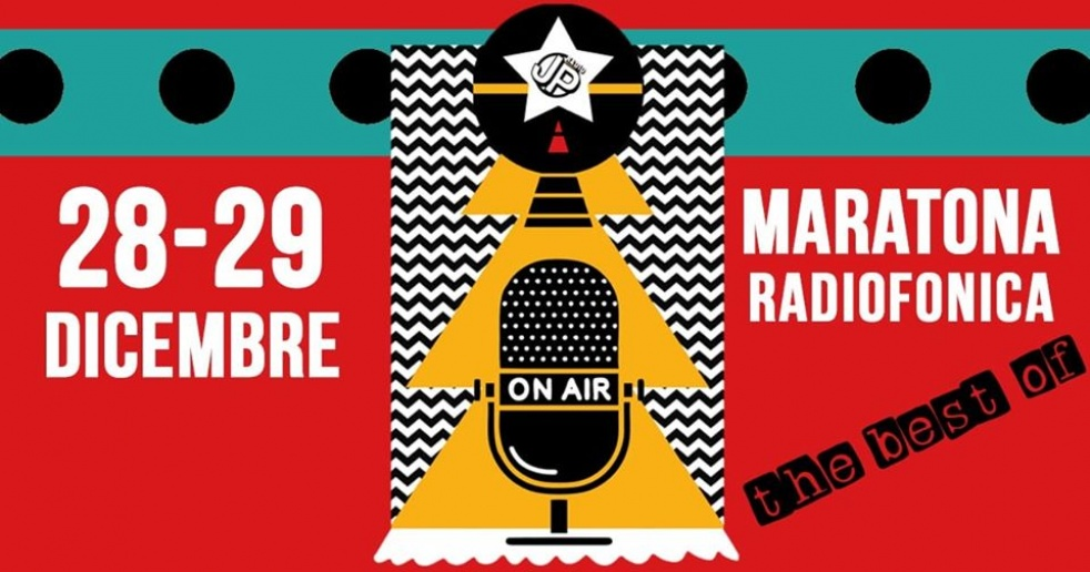 Maratona Radiofonica - imagen de show de portada
