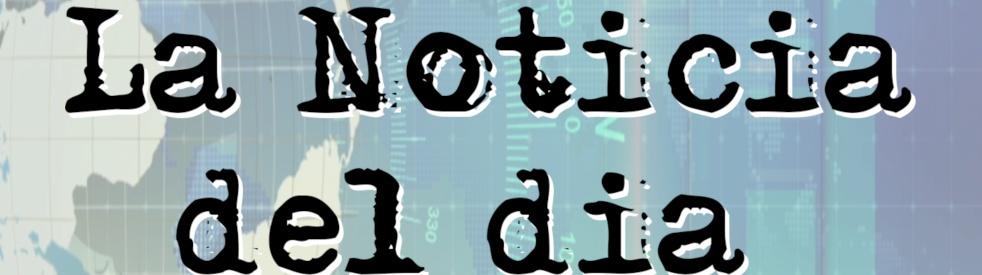 La Noticia del día - Cover Image